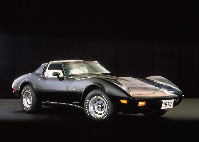 1979_Chevrolet_Corvette C3