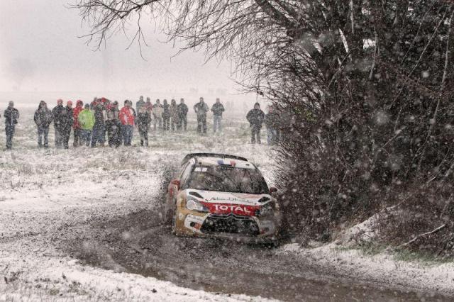 Loeb Monte 2013