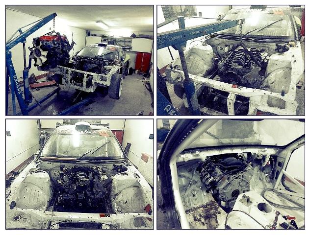 Silvia S15 Onofrei