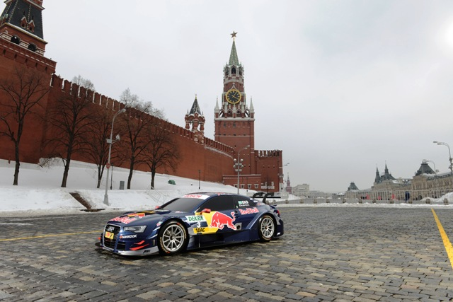 A5 DTM Moscow