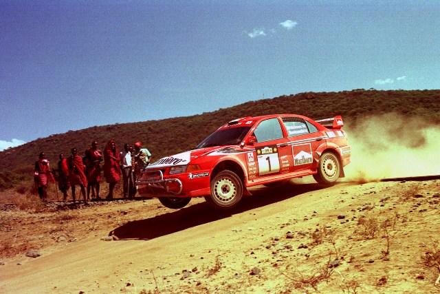 Rally-Kenia-99-Tommi-Makinen-Mitsubishi-Lancer-Evolution-V-WRC-1