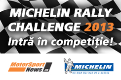 Michelin Rally Challenge 2013