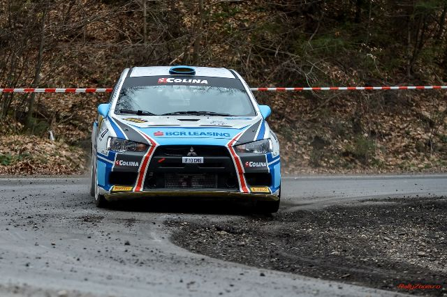 Credit Foto: Sorin Pop - Rallyzoom.ro