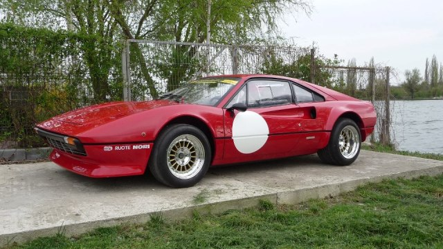 Ferrari 308 GTB Horatiu