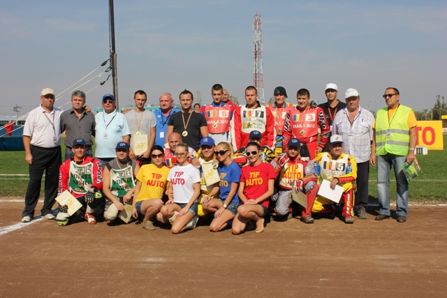 Sibiu Speedway