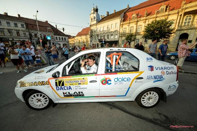 Badiu Dacia