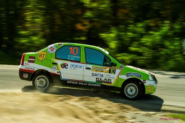 Cosma Dacia