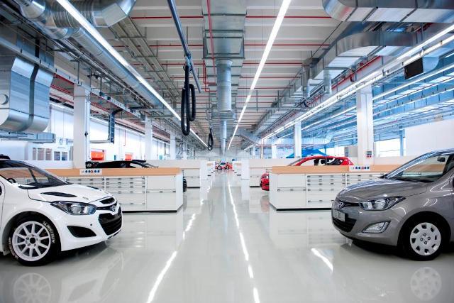 Garaj Hyundai Motorsport GmbH 3