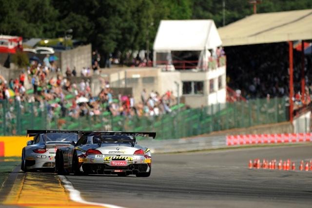 BMW 24h_Spa-Francorchamps