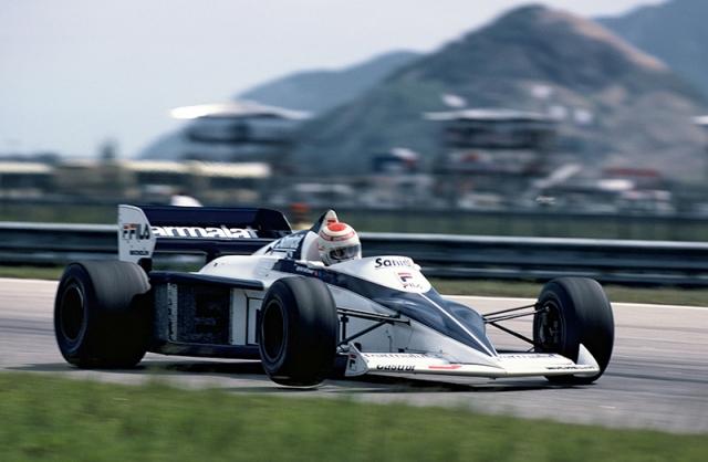 Nelson_Piquet& Brabham BT52