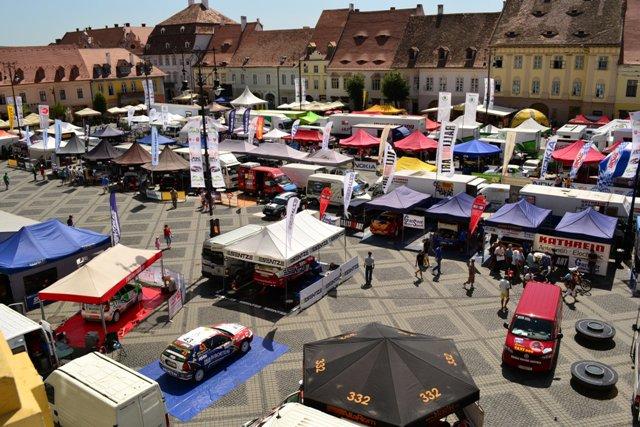 Sibiu-Parc-service