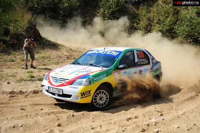 Adrian Grigore - Sibiu Rally - 6