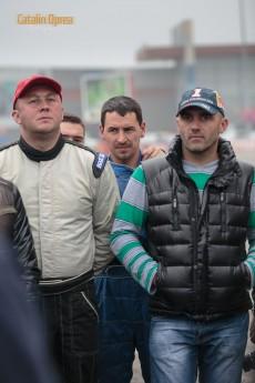 Razvan Fratianu, Bogdan Padurariu si Gabi Onofrei