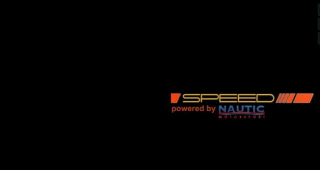 speed logo nautic