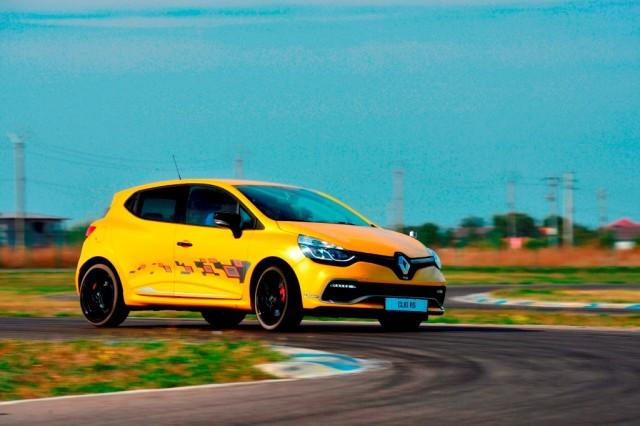 Clio R.S. 3