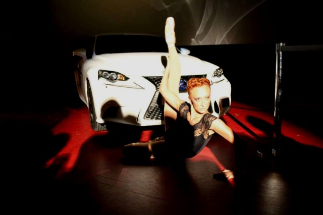 Lexus Diana