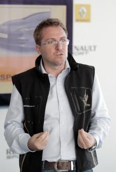 Mihai Bordeanu_Director de Marketing Renault Romania