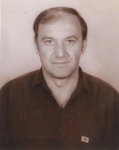 Ludovic Balint