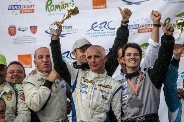 ESD Rally Team 1