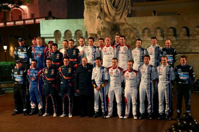 drivers 2014 MC