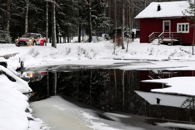 MEEKE Sweden 2014