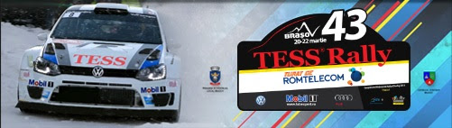 Afis Tess Rally 2014