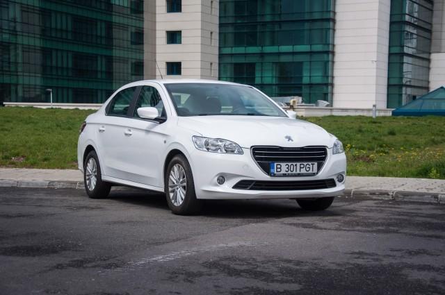 Peugeot 301-1