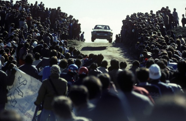 Rally Portugal 1985