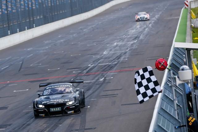 ADAC GT Masters 2014 Eurospeedway Lausitz