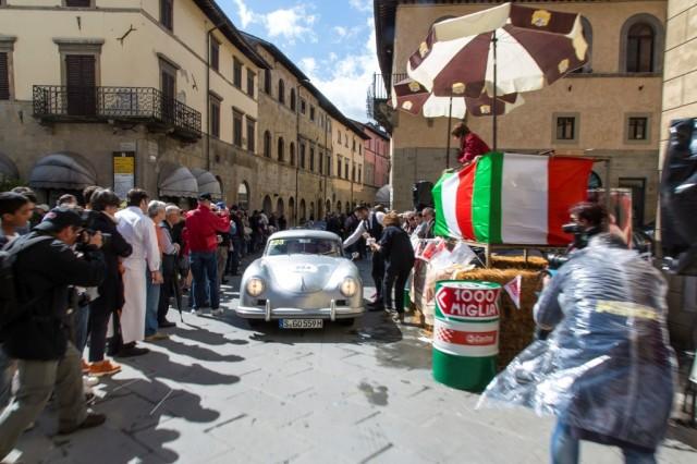 Mille Miglia 356 coupe