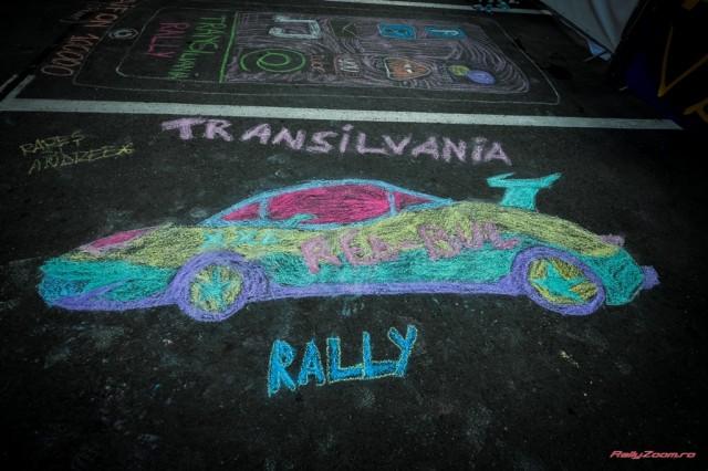 Transilvania Rally 1