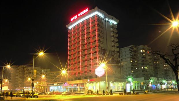 Hotel Decebal Bacau