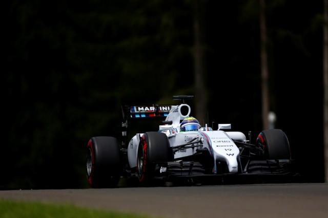 Massa-pole-Saturday-Austria