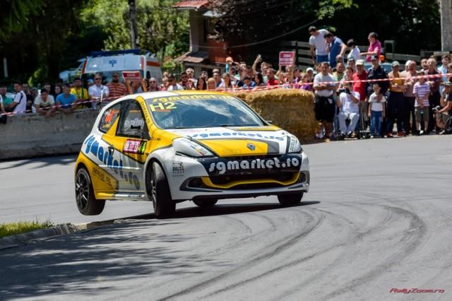 Alex Mirea - Trofeul Sinaia 2014
