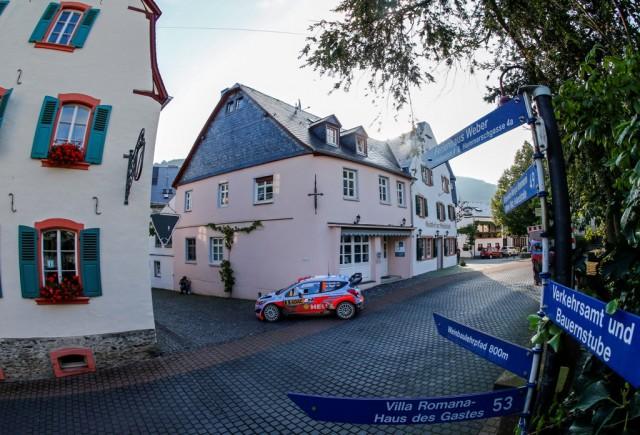 Sordo Rally Germany 2014