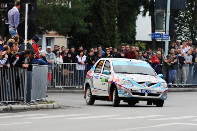 Adrian Teslovan_Vajk Imre_Dacia Logan Cup_Raliul Harghitei 2014