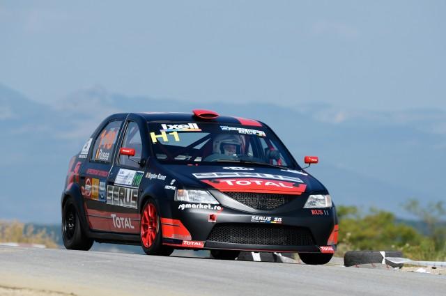 Bogdan Rusea Alba Motor Challenge
