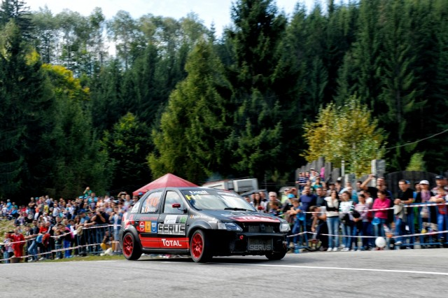 Bogdan Rusea Trofeul Campulung Muscel 2014