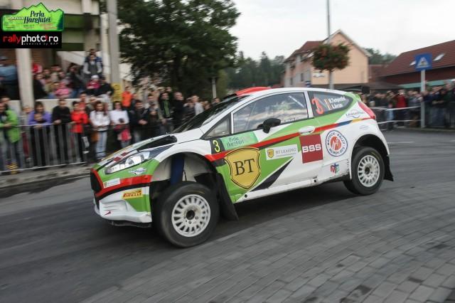 Marco Tempestini - locul 2