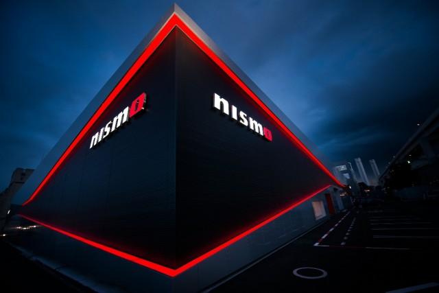 NISMO HQ