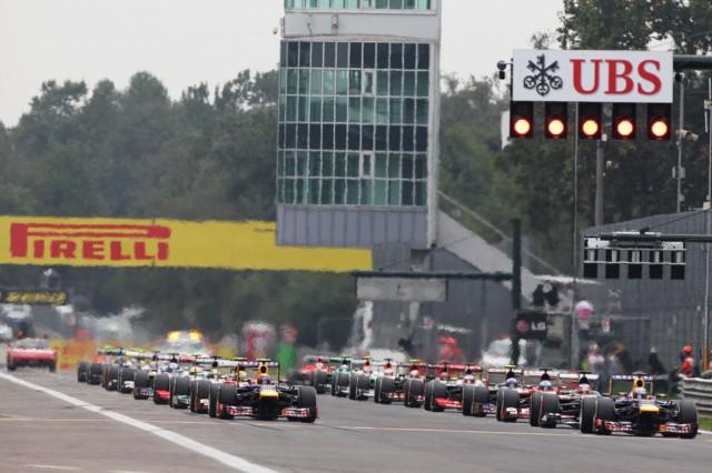 Starting-Grid-of-Italian-Grand-Prix-2013