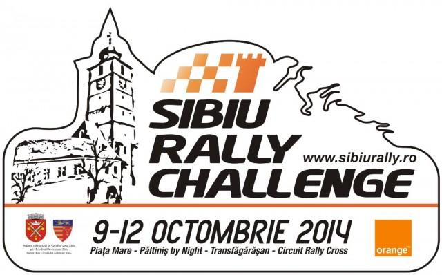 camila Sibiu Rally Challenge
