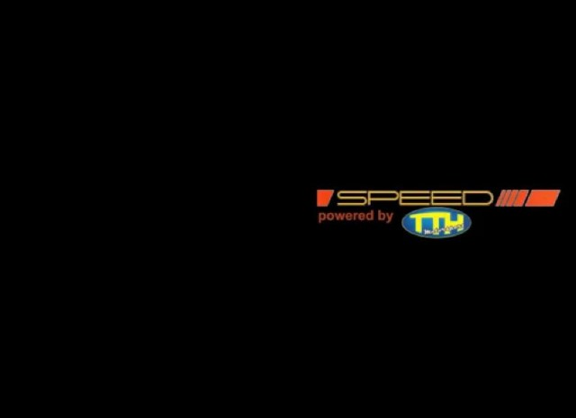 speed logo TTH