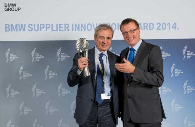 BMW Innovation Award