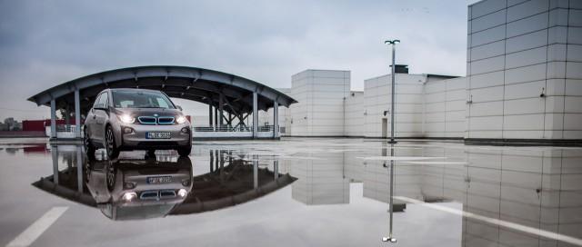 BMW i - i înseamnă inovaţie