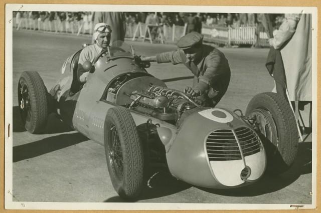 Gigi Villoresi 1948