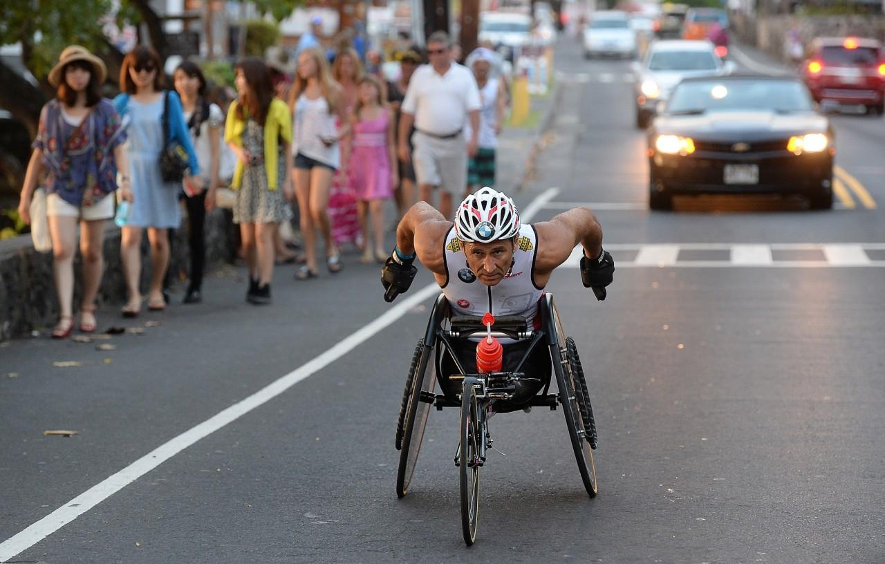 IRONMAN WORLD CHAMPIONSHIP 2014 HAWAII