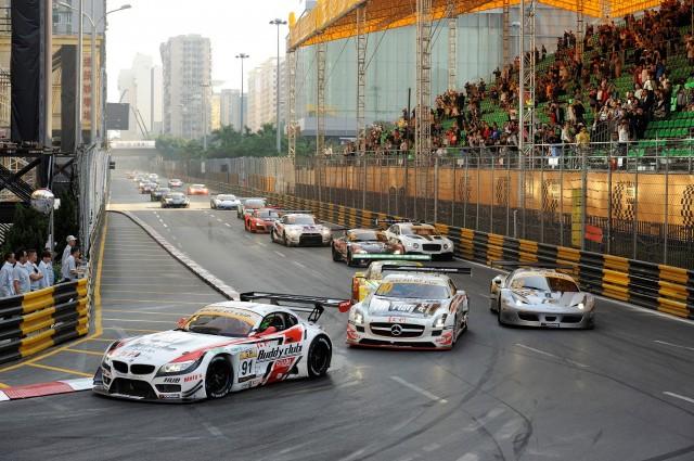 Macao GT Cup 2014