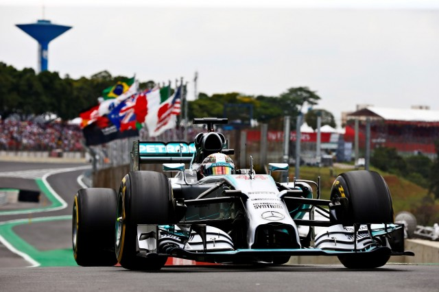 Nico Rosberg1