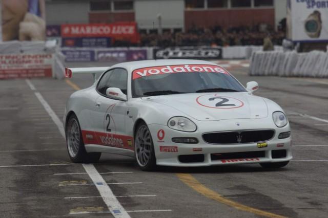 Trofeo Maserati 2
